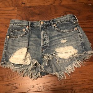 freepeople shorts